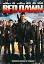DVD MOVIE DVD RED DAWN
